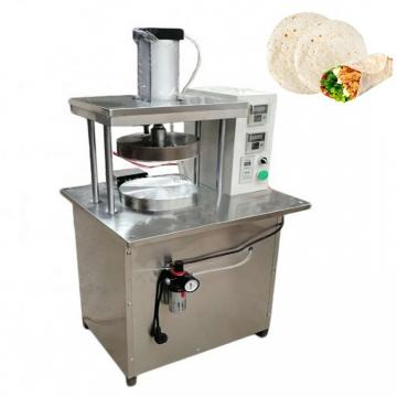Good tortilla machine maker compact tortilla machine tortilla machine price
