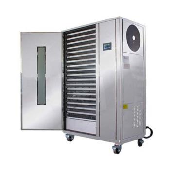 Grainand Food Seeds Hopper Hot Air Dryer Drying Machine Prices