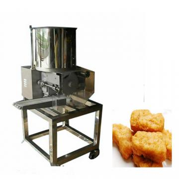 Factory Frying Equipment Fresh Frozen French Fries Making Machine