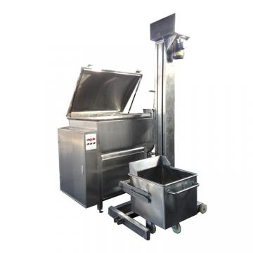 Vacuum Marinade Meat Mixer Machine