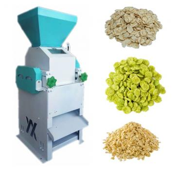 Corn Flakes Making Machine Price India / Corn Flakes Maker / Corn Flakes Plant Small Business Snack Food Chips Puff Extruder Machine to Make Corn Flakes