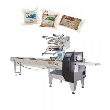 Hot China High Speed Paper Straw Automatic Counting Packing Machine 200PCS