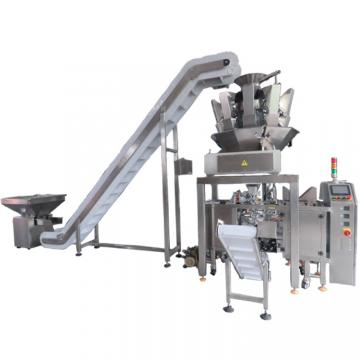 Granules Filler Small Packaging Machine for Granules Sugar Bagging Machine Filling and Packaging Equipment