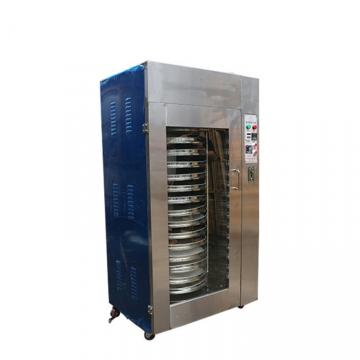 Fresh Unfreeze Frozen Meat Microwave Sterilization Machine