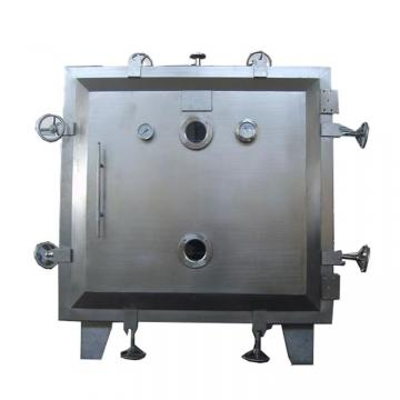 Dehydrated Fruit and Vegetable Drying Machine